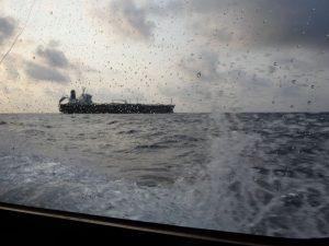 2 Heliotrope Cruising To Singapore