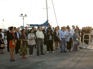 3 Heliotrope 65 Launch Party