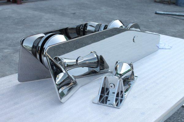 Stainless Steel Work 1