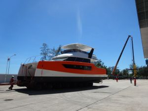 The New Heliotrope 48 Launched 2