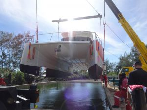 The New Heliotrope 48 Launched 3