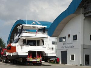 The New Heliotrope 48 Launched