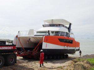 The New Heliotrope 48 Launched 4
