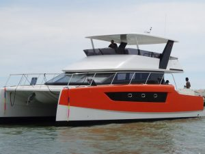 The New Heliotrope 48 Launched 5