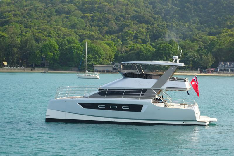 Amsa Lloyds New Built Heliotrope 48 1