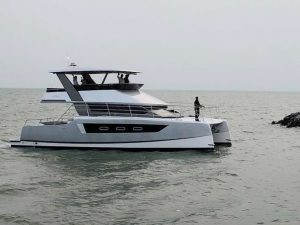 Amsa Lloyds New Built Heliotrope 48 4