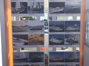 Fort Lauderdale International Boat Show 2