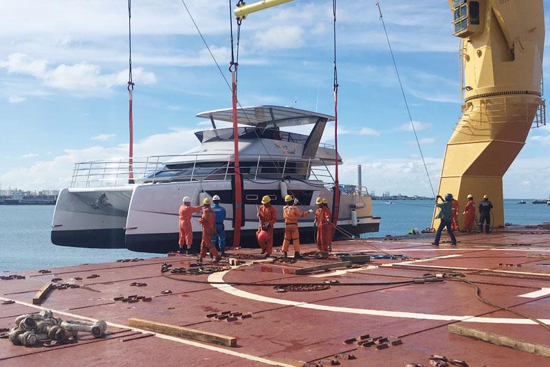 H48 Shipped To Australia 1