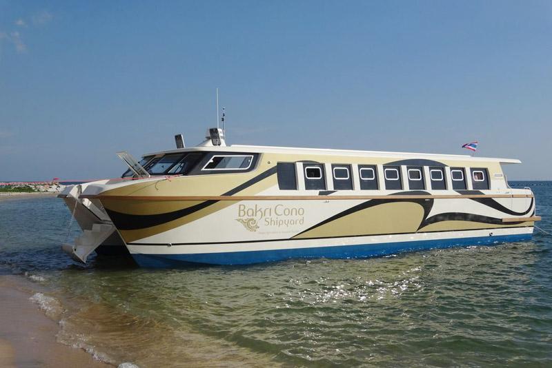 Pattaya Boat Show 2016 1