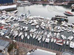 Sydney International Boat Show 1