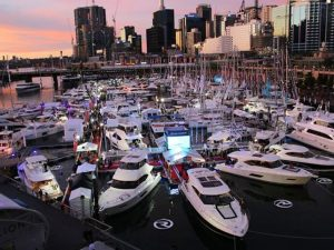 Sydney International Boat Show 2