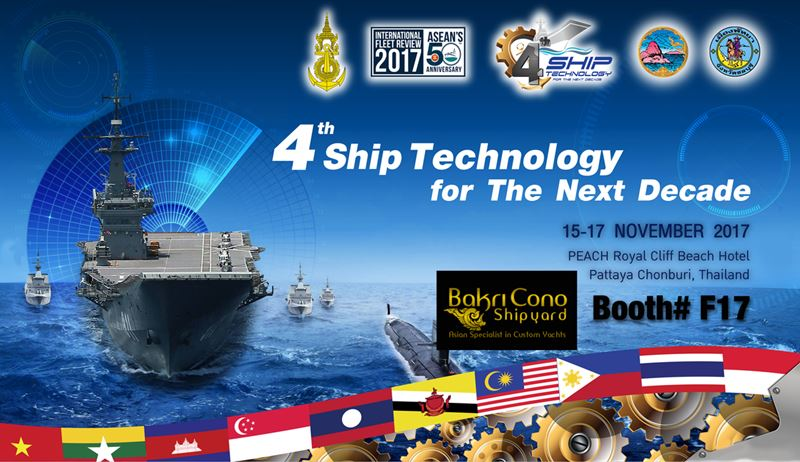 The 4th Ship Technology For The Next Decade