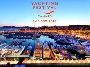 Yachting Festival Cannes 1