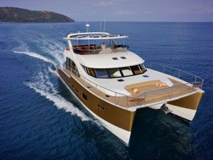 Heliotrope 65 Luxury Solar Assisted Catamaran (3) 016