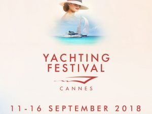 Cannes Yachting Festival 1