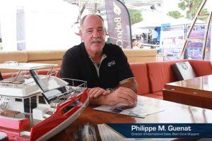 Ocean Marina Boat Show 2014
