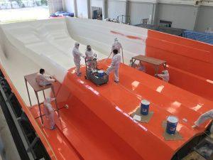 Paint Fairing 3