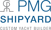 PMG Ship Yard is in Thailand